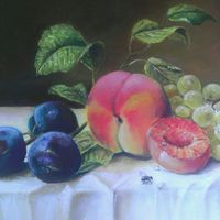 Obst nach Preyer