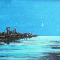 Orientalische Nacht