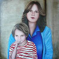 Porträt Lyre&Claudia