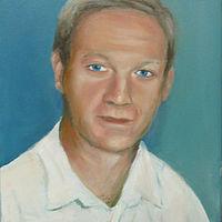 Portrait Bernd