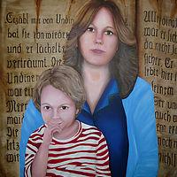Portrait Lyre&Claudia